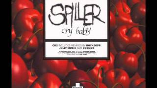 Spiller - Cry Baby (Royksopp Malselves Memorablilia Mix)