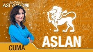 ASLAN burcu günlük yorumu bugün 31 Temmuz 2015