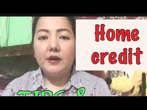 HOME CREDIT TIPS & INQUIRIES (CASH LOAN)