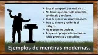 SERMON DE MONTE - POR SUS FRUTOS LOS CONOCEREIS, MATEO 7:15-20