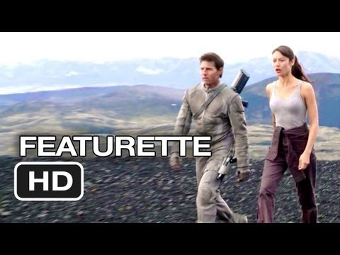 Oblivion Featurette - Iceland (2013) - Tom Cruise, Morgan Freeman Sci-Fi Movie HD