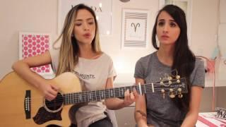 Mesmo Sem Estar - Luan feat. Sandy (Gabi Luthai e Mari Nolasco cover)