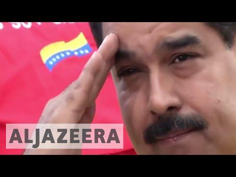 Venezuela delays initiating new constituent assembly