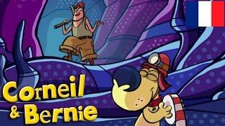 Corneil & Bernie - L'os de la discorde S01E52 HD