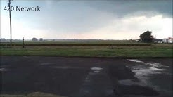 HOME FOOTAGE: Moore, Oklahoma Tornado Mass Destruction - High Quality Amateur Video (May 20, 2013)