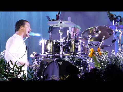 Faith No More  Stripsearch  Brixton Academy 10072012