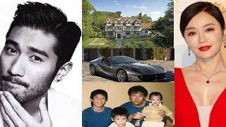 Godfrey Gao - Lifestyle   Net worth   Tribute   Girlfriend   RIP   Family   Bio   Memories