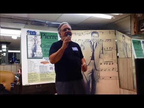 Peter Pierre Figuccio-Wichita Lineman