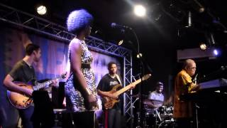 Lonnie Liston Smith & the Cosmic Echoes - 3 (New Morning - Paris - July 23th 2014)