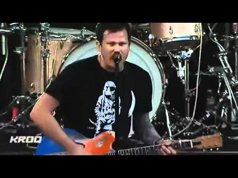 The Adventure - Angels And Airwaves Live @ KROQ Weenie Roast and Fiesta 2012