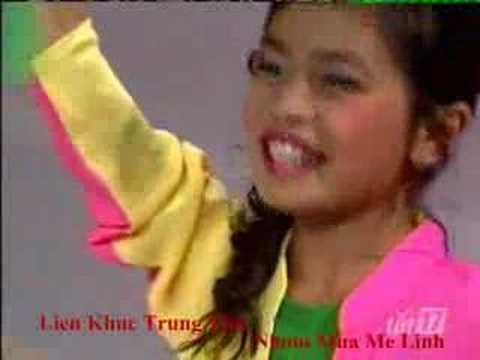 Lien Khuc Trung Thu - Vietnamese Broadcast of Minnesota