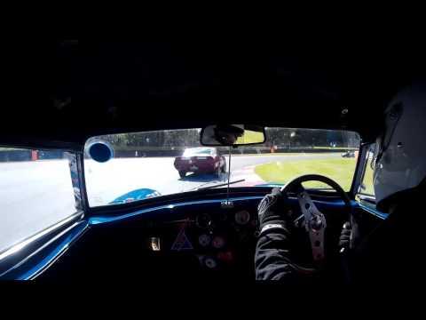 Mk1 Turner 3/7/16 Brandshatch GP HSCC HRS race