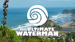 The Ultimate Waterman 2016 - Prone Paddleboard