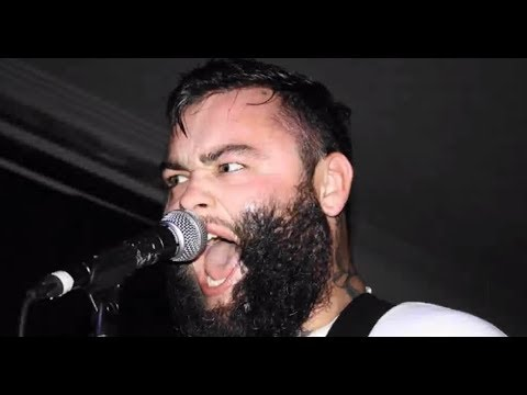 Cancer Bats guitarist to miss tour Alex Wade of Alexisonfire to fill in!
