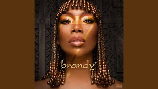 Brandy - No Tomorrow Video