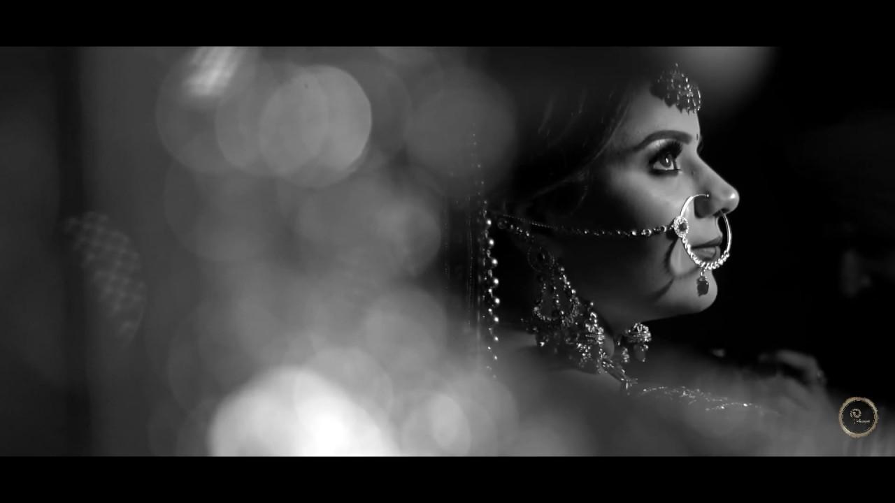 Bride Stories | Kanisha | Wedding Teaser