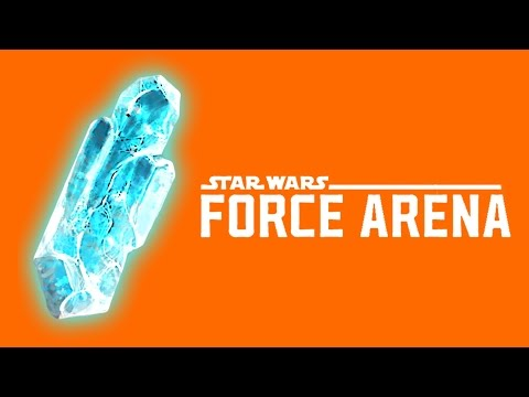 Force Arena Gameplay - WILL I HIT KYBER?!   Star Wars: Force Arena Dengar LIVE w/ President Awall