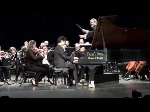 Nick Sergienko's Piano class,  Amadeus Music Academy