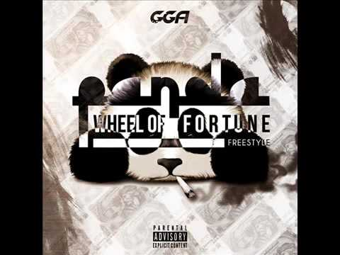 G G A   Panda x wheel of fortune Freestyle Explicit