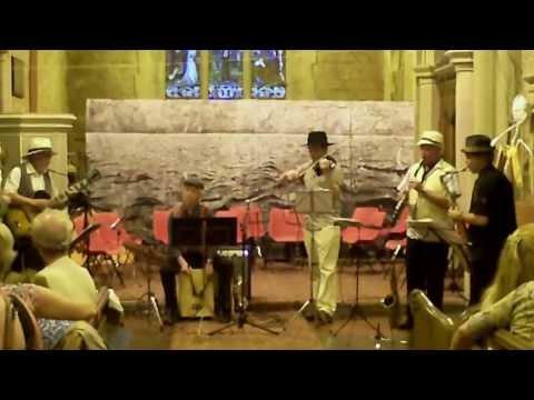 Jewish Music of Eastern Europe. Hard times kapelye.