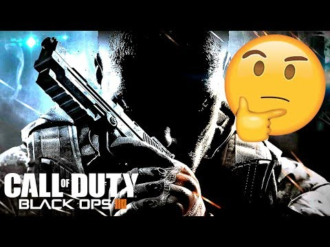 BLACK OPS 4 IS TREYARCH'S NEXT COD. (According to a Analyst Report)