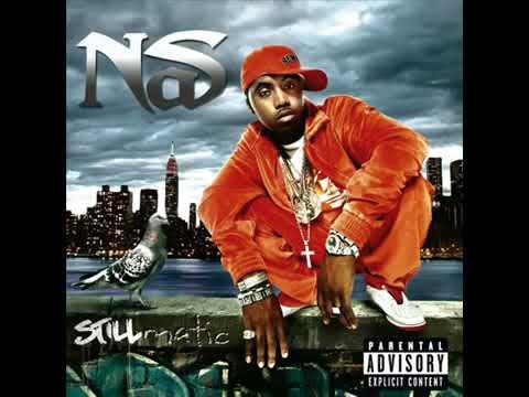 Nas - Stillmatic (FULL ALBUM)