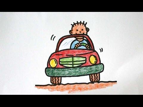 440 Koleksi Gambar Mobil Kartun Tampak Depan Gratis