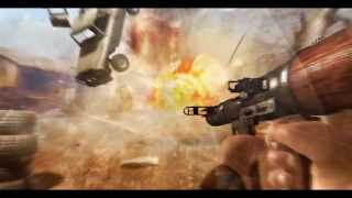 DESCARGAR FAR CRY 2: FORTUNE