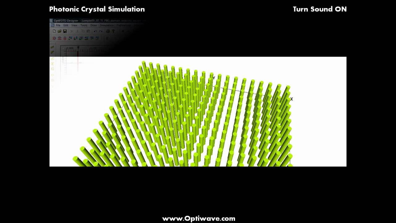 how to make photonic crystals