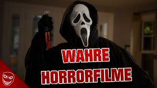 5 Horrorfilme die auf wahren Begebenheiten basieren!