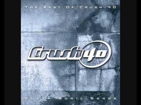 Crush 40 - Un-Gravitify (Instrumental)