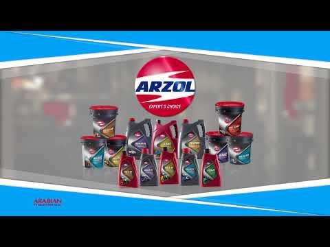 Arabian Petroleum Ltd.'s (APL) Official Corporate Video