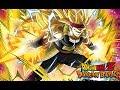 ANOTHER AMAZING SSJ3! AGL SUPER SAIYAN 3 BARDOCK SHOWCASE! (DBZ: Dokkan Battle)