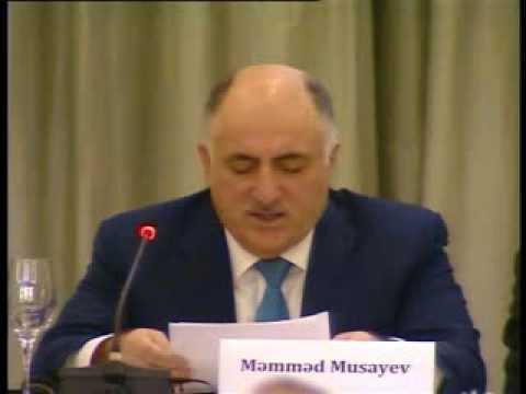 Image result for Məmməd Musayev