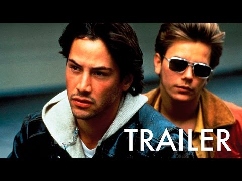 My Own Private Idaho - Trailer (Criterion Remaster)