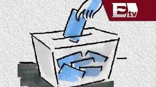 reforma política electoral en méxico primera parte opiniones encontradas