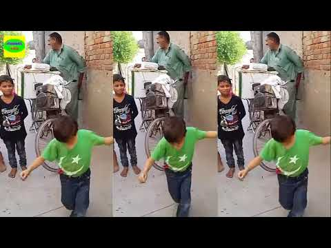 44 Pakistan vs India talent amazing video 2017   YouTube