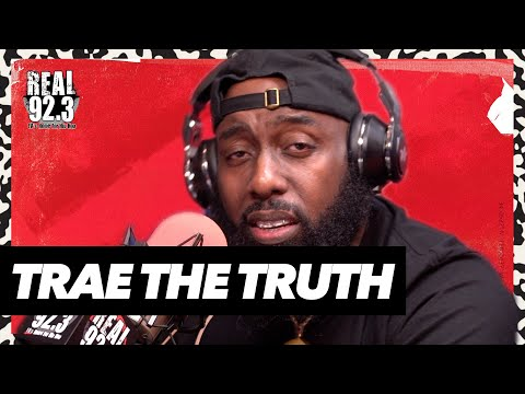 "Trae the Truth Freestyles Over Drake's ""Money in the Grave"" 