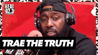 Trae the Truth Freestyles Over Drake's