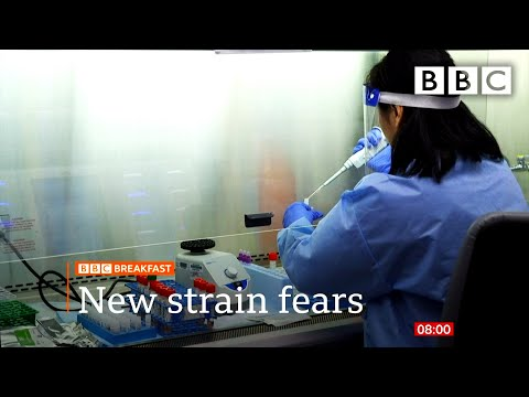 Covid: Ministers Meet Amid Rising Infection Rates In England 🔴 @BBC News Live - BBC