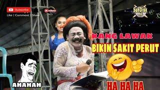 Ludruk BUDHI WIJAYA LAWAK Episode DALANG TANPO WAYANG = PART 04
