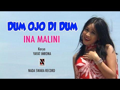 DUM OJO DIDUM (Jangan Dibagi-bagi) - Vocal : Ina Malini
