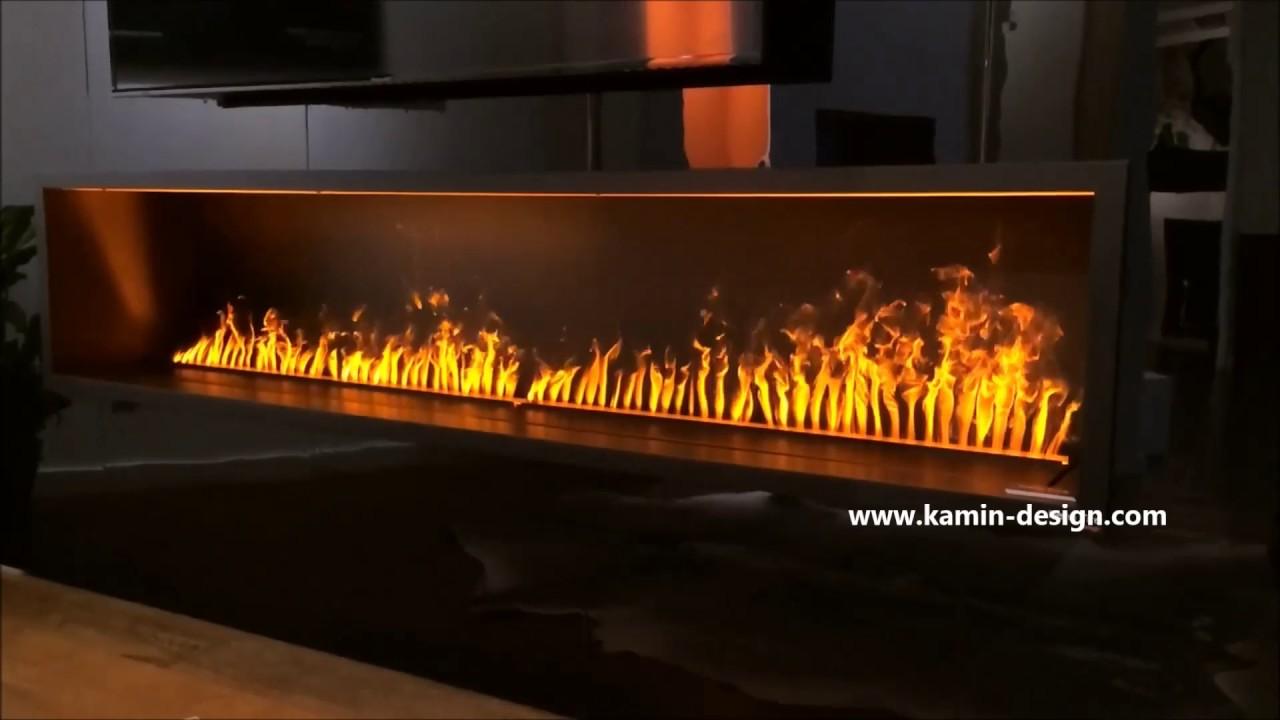 Modul 100 blank  Dimplex OMC1000 the Flame Effektfeuer