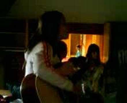 maria und franzi singen