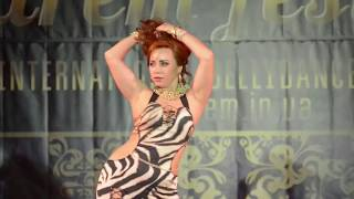 Esfeer Persian  Oriental Belly Dance