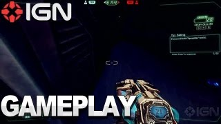 Tribes: Ascend - Death From Above Gameplay