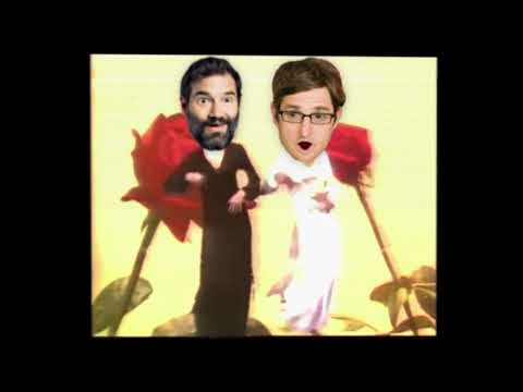 I can Boogie - Adam Buxton & Louis Theroux