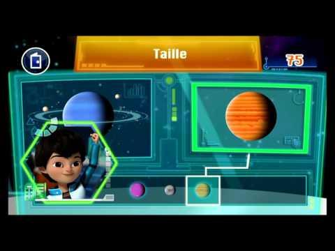 Vidéo Jeu Storio  'Miles dans l'espace'