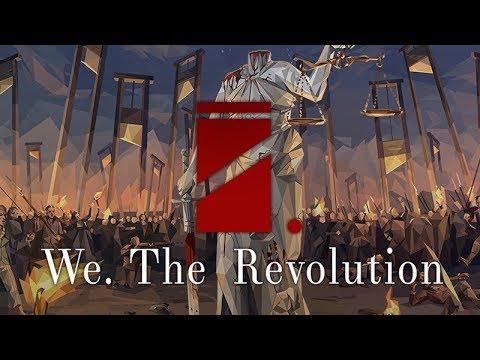 Angespielt: We. The Revolution (deutsch / gameplay / Tutorial)