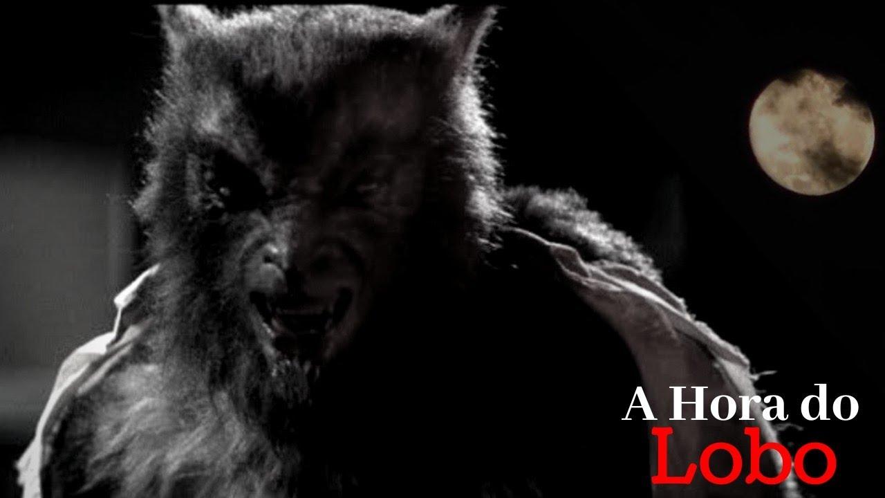 A Hora do Lobo.